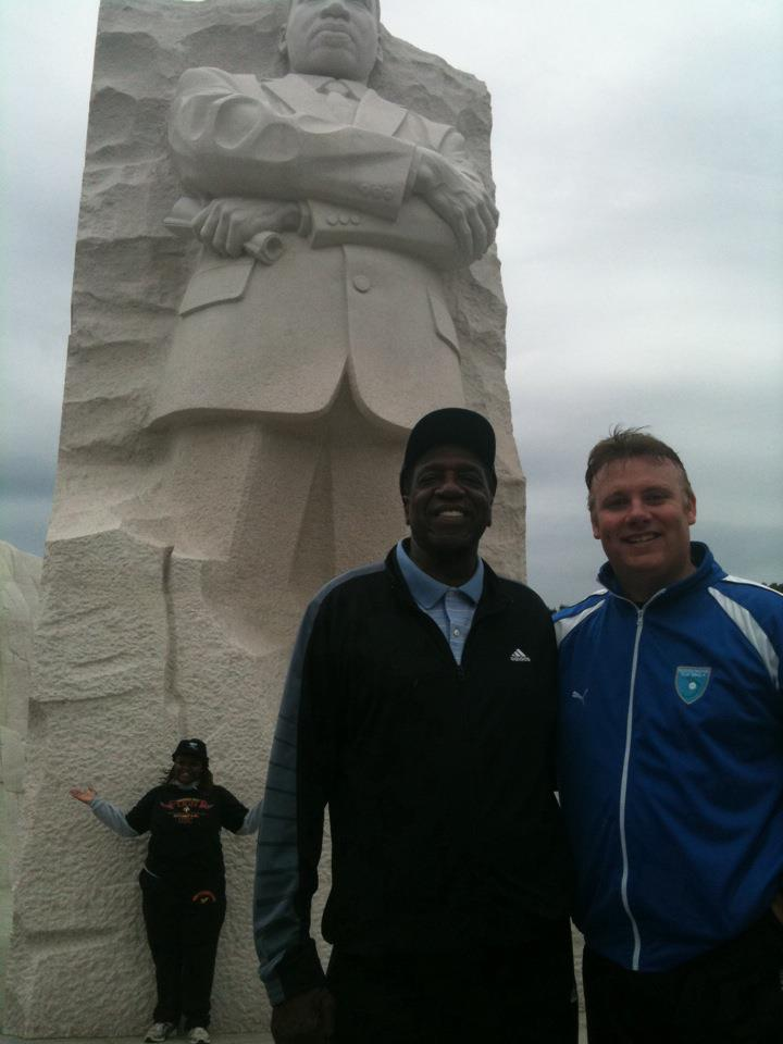 Meadowlark & Frank @ MLK